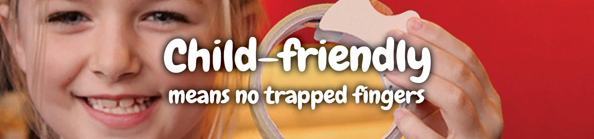 tape dispenser thats child friendly